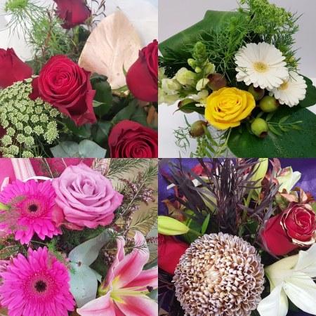 Florist Pick
