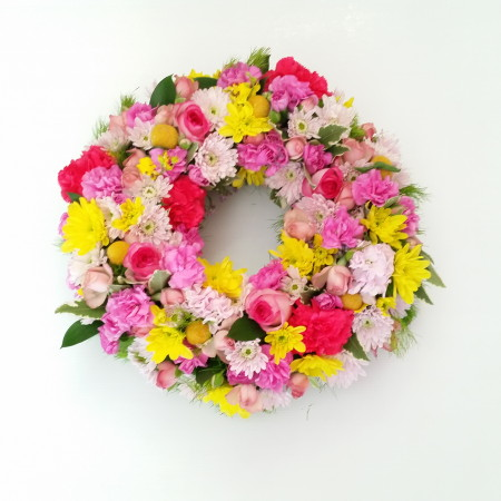 WREATH (MEMORIES)